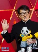 第89届奥斯卡颁奖典礼红毯星光(组图) - 长沙新闻网
