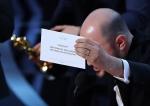奥斯卡最佳影片闹乌龙!获奖实为《月光男孩》 - 长沙新闻网
