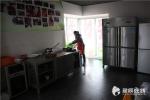 芙蓉区一居民楼内无证办学 食堂无证经营被查 - 长沙新闻网