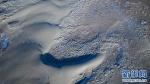 中国最美湖泊开湖了,一半是湖水一半是冰雪 - 长沙新闻网