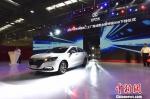 北京汽车株洲基地二工厂落成 年总产能将达50万辆 - 湖南新闻网