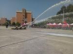 长沙:开学第一课 消防进校园 - 公安厅