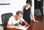 新田:社会调解员和风细雨化解纠纷 - 法院网