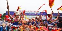 2017湖南旅博会开幕 一展看尽湖南旅游新鲜事 - 湖南红网