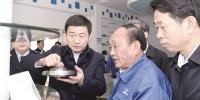 阔步走在改革大道上——湖南省国税系统推进改革发展纪实 - 国家税务局