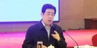 韩永文:以冲刺姿态坚决打赢脱贫摘帽这场硬仗 - 人大常委会办公厅