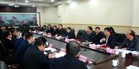 李友志带队赴岳阳市调研高新技术产业发展情况和血吸虫病防治工作 - 人大常委会办公厅