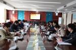 郭志刚到永州征求人大代表意见 - 法院网