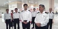 湖南:出入境检验检疫划入海关 通关迎来新变化 - 湖南红网