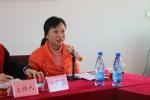 益阳:中国妇女十二大精神宣讲进农村 - 妇女联