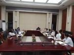徐湘平厅长会见乌干达驻华大使 - 商务厅