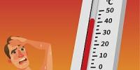 未来十天高温继续盘踞湖南 需注意做好防暑降温措施 - 新浪湖南