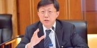 吉林省吉林市长刘非调任湖南娄底市委书记 - 新浪湖南