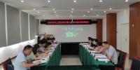 南京市政府妇儿工委办一行来长考察儿童友好型城市建设工作 - 妇女联