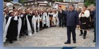 第一观察 | 10年·70年·100年 从三个历史性时点看习近平西藏之行 - News.HunanTv.Com